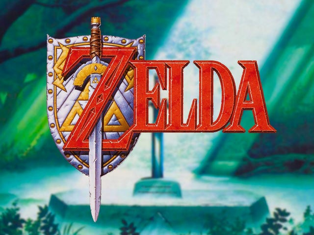 How The Legend of Zelda: A Link To The Past Made My Best Man Speech Work