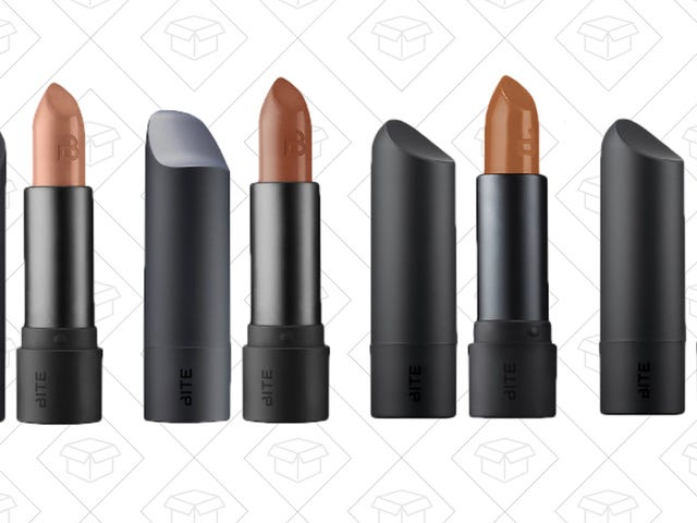 Bite Beauty's Amuse Bouche Lipsticks Are Worth It, Especially When They're On Sale