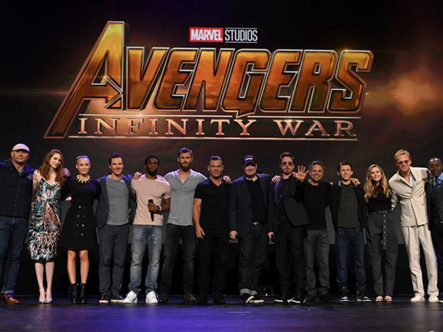 Avengers, Assembled