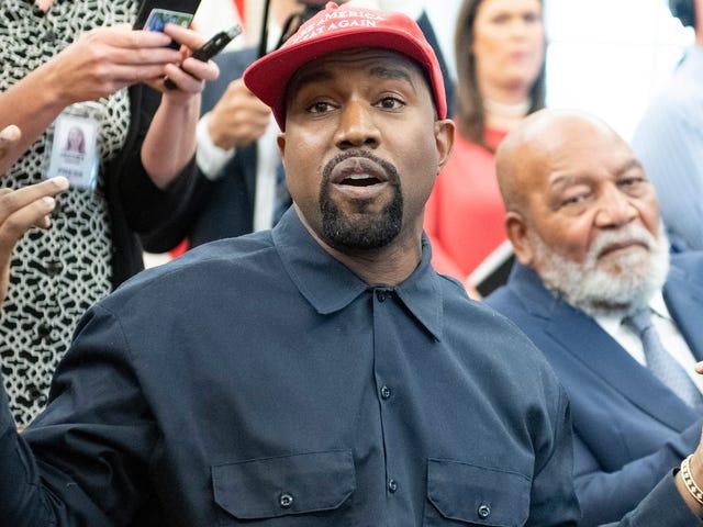 Burger King trolls Kanye West over his favorite restaurant