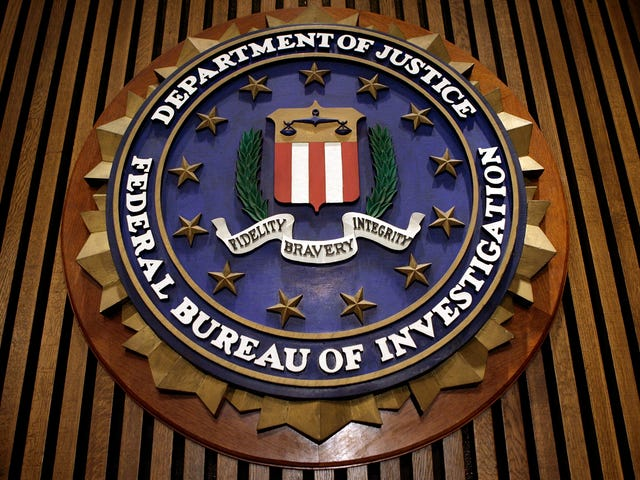 This Story About How the FBI Tracked Down an Alleged Child Porn 'Terrorist' Is Nuts