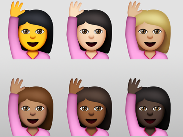 Twitter Evens Character Count for Emojis, Ending Race and Gender Penalties