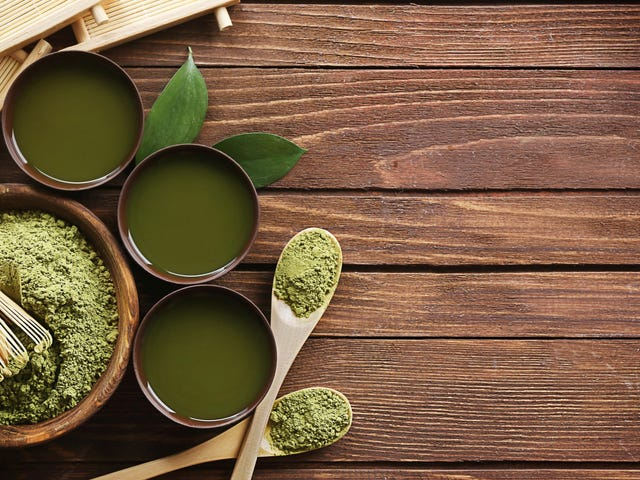 Green Tea Extract Can Be Terrible for Your Liver