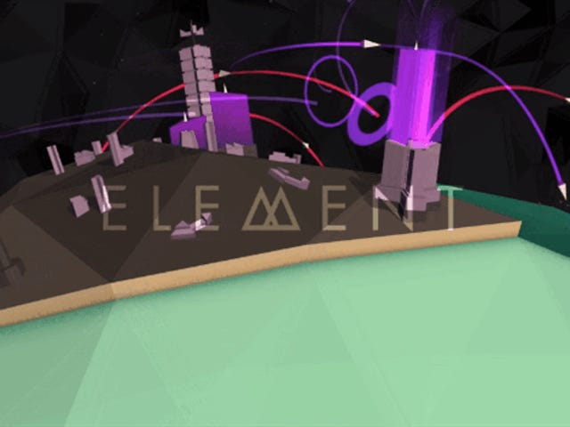 <i>Element </i>Is An RTS For People Who Don't Have Time For RTS Games