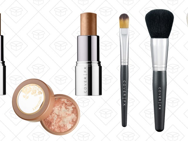 Cover FX, Lancôme, and More of Sephora's Weekly Wow Deals