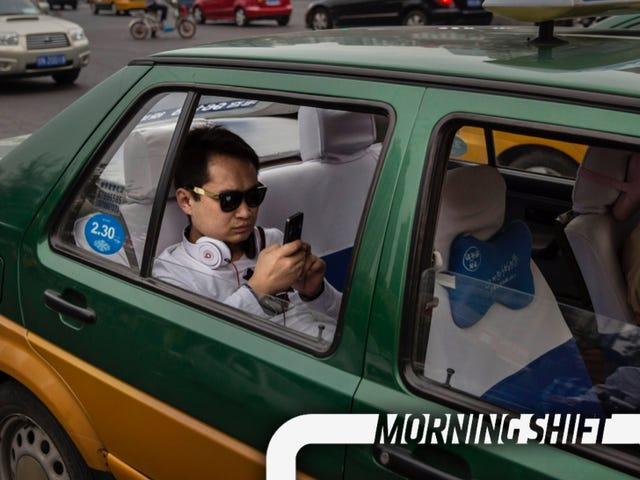 Почему автопроизводителям нравится, что люди относятся к автомобилям как к айфонам