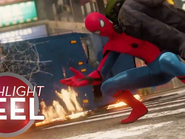 """स्पाइडर मैन """"लोगों को नहीं मारता"""""""