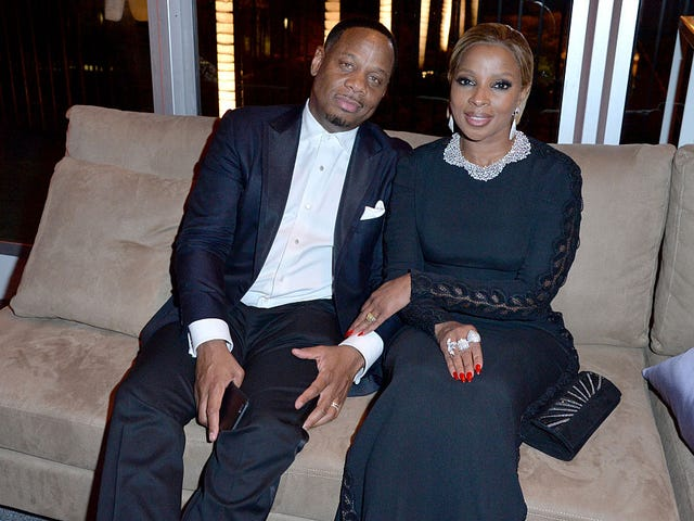 The Ultimate Breakup Playlist, inspirert av Mary J. Blige og Kendu Isaacs