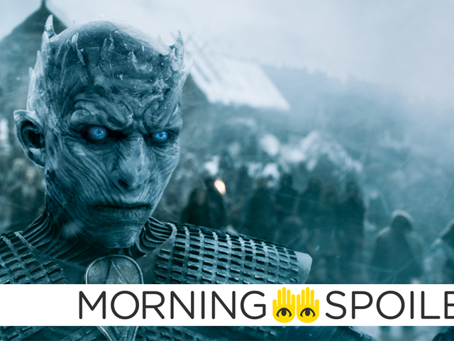 More Major Game of Thrones Rumors Tease Yet Another Huge Moment for the Show