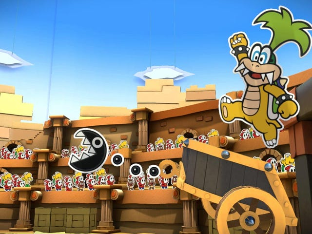 Permainan Wii U Yang Masih Perlu Datang Untuk Beralih