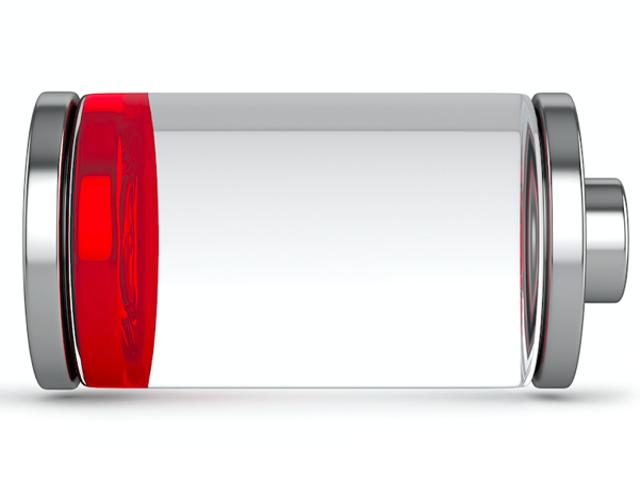 Si notaste que la batería de tu móvil moría demasiado rápido, fue culpa (en del af Facebook)