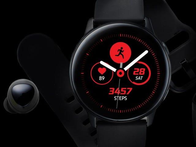 Samsung filtra por error el nuevo Galaxy Watch y más dispositivos antes de su lanzamiento