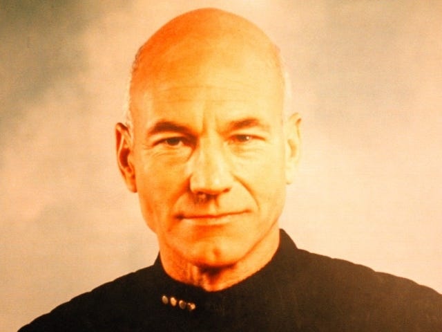 Jean-Luc Picard to come back to save us from ourselves in late 2019