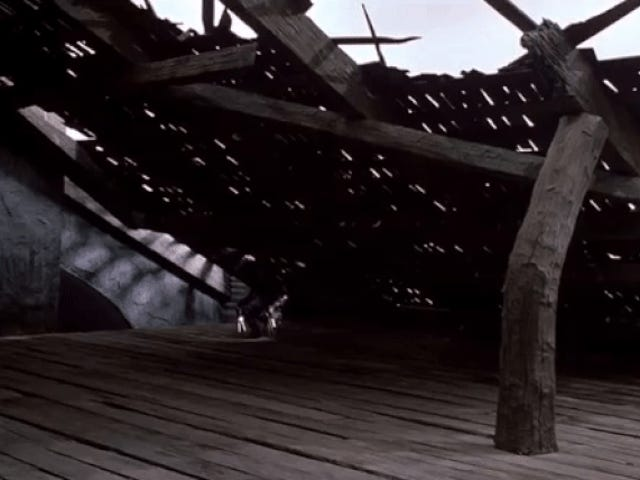 25 år sedan, <i>Edward Scissorhands</i> ändrade Monster Movies Forever