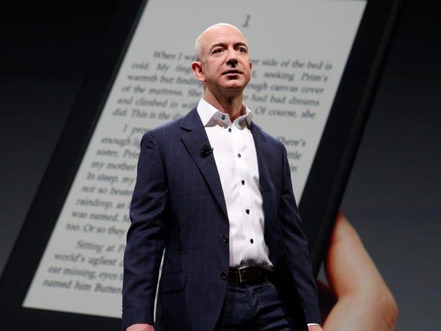 Amazon Kindles sind bis morgen im Angebot