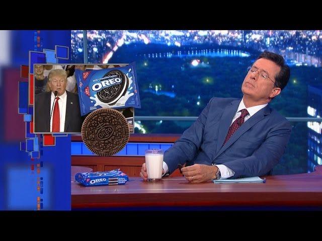 Donald, the Republican Mainstream