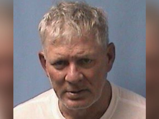 Cops: Lenny Dykstra Arrested After Uber Driver, Who He'd Threatened To Kill, Drove To Police Station
