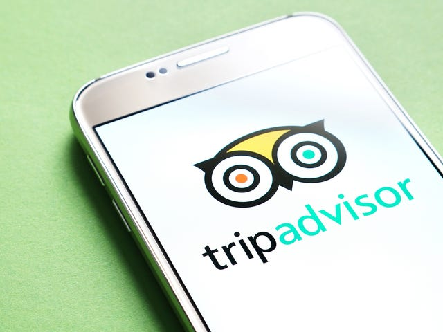 TripAdvisor Told Woman to Leave a First-Person Review of Her Rape