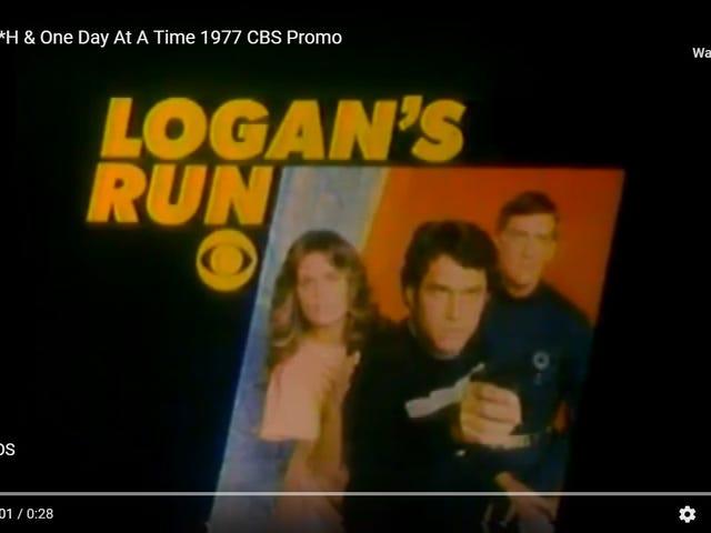 Cuộc chạy của Logan