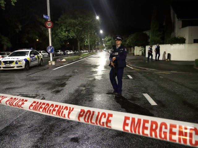 Bangladesh National Cricket Team Narrowly Escapes New Zealand Mosque Shooting