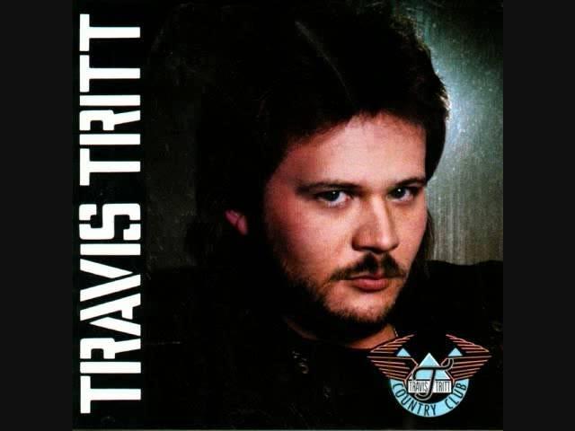 Gardez Oppo Travis Tritt
