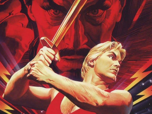 Le directeur de <i>Overlord</i> tentera de créer un nouveau film <i>Flash Gordon</i>