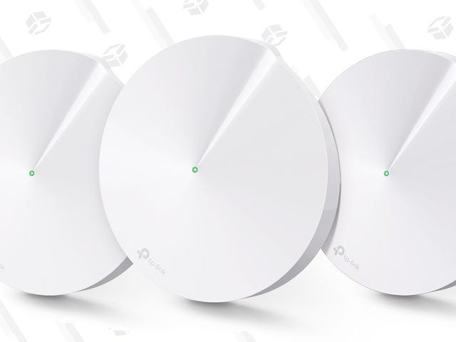 Mesh Networking On a Budget: Get Three TP-Link Decos For Just $177