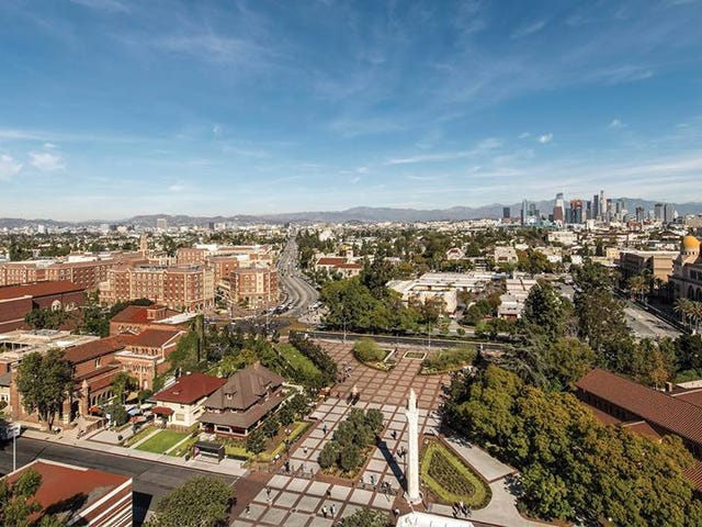27 Women Allege Sexual Misconduct Against USC Gyno in Class-Action Lawsuit