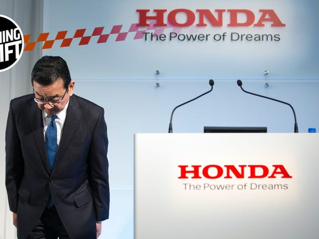 Honda's Factory Closure Will Be Worse Than You Think