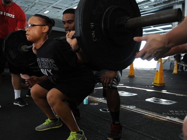 """Hãy thử """"Thay đổi vi mô"""" trong phòng tập thể dục để có kết quả lớn"""