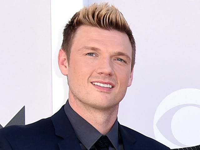 Nick Carter Rape Case Won't Be Prosecuted
