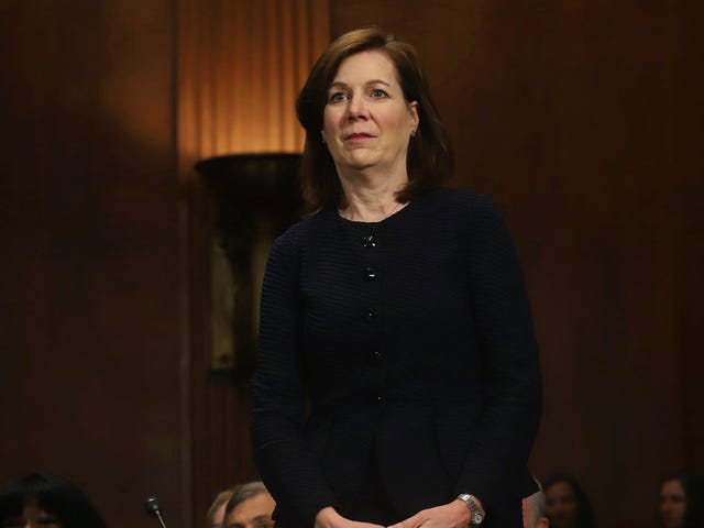 Anti-Abortion Judge Wendy Vitter Confirmed [UPDATED]