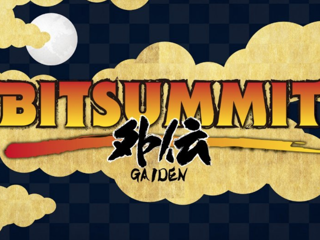 BitSummit will be held online