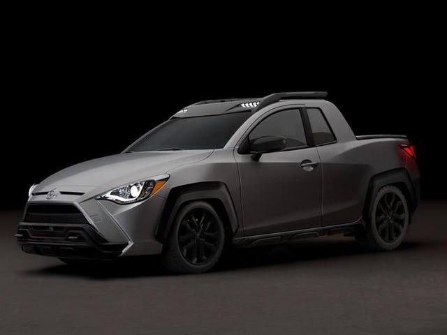 Toyota Yaris Adventure Bugün Açıklandı
