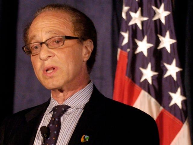 Ray Kurzweil Is Talking Bullshit Again