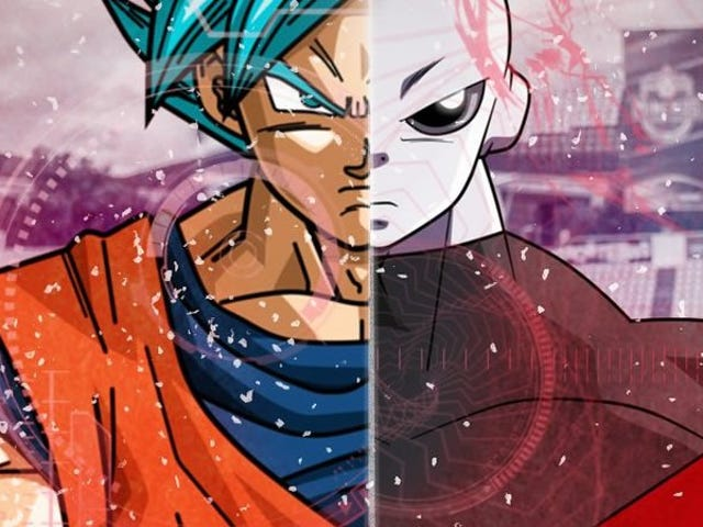 The Chapter 130 of Dragon Ball Super will be streamed in various public places around México