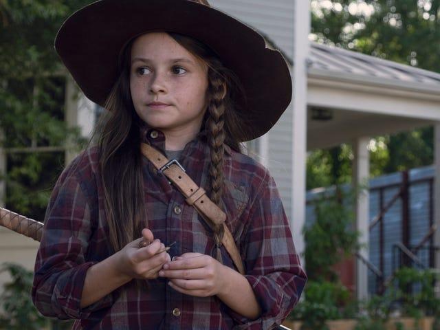 The Walking Dead erhält einen neuen Auftakt, aber mit einem viel schlechteren Ergebnis