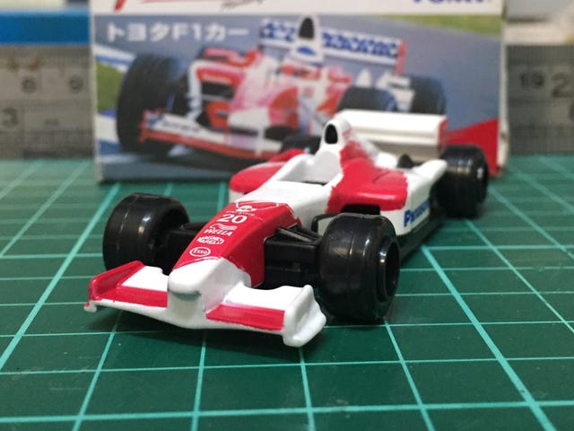 LaLD Car Week Wildcard - Is it red, or is it white?