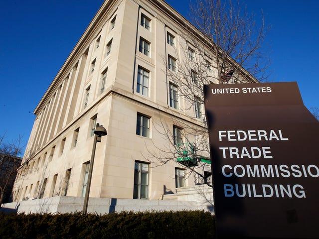 FTC sa Harapin Mga Tanong Higit sa Paano Ito Isinasaalang-alang ang Worth Taon ng mga Disaster sa Privacy
