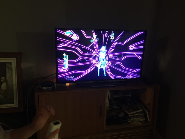 Yes, People Play The New Just Dance Games On Wii