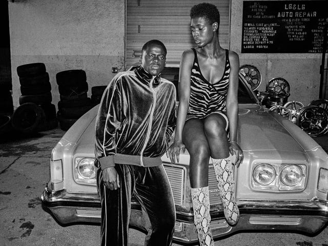 Chicago, get the royal treatment with Queen & Slim, early and for free