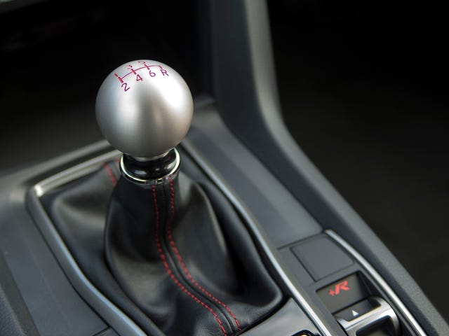 Here's Where Manual Transmission Cars Sell Best