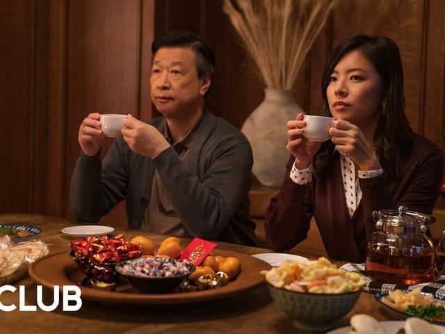 Tigertailin Alan Yang ja Tzi Ma elämästä, rakkaudesta ja Wong Kar-Wai