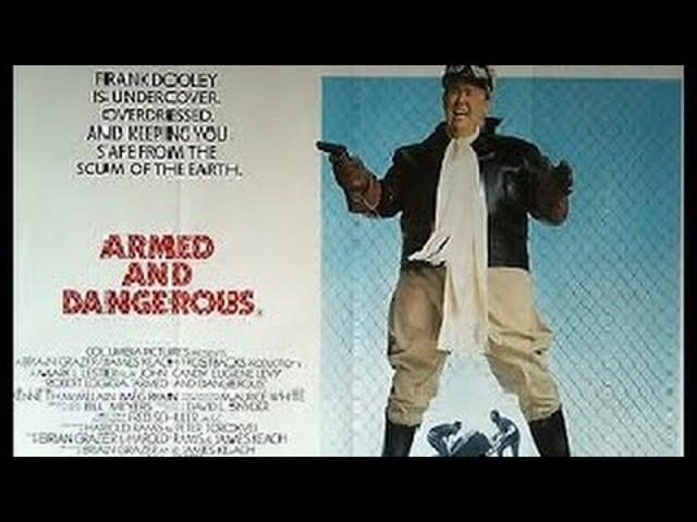 Bersenjata dan Berbahaya (1986)