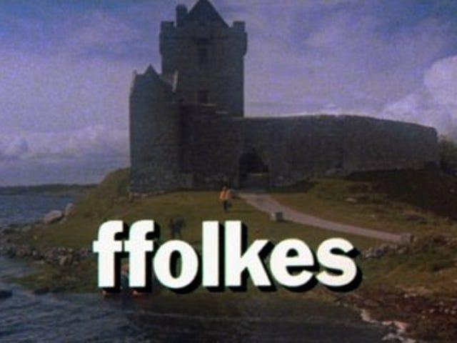 Штурмові сили називаються ffolkes aka Північноморські викрадення (1980)