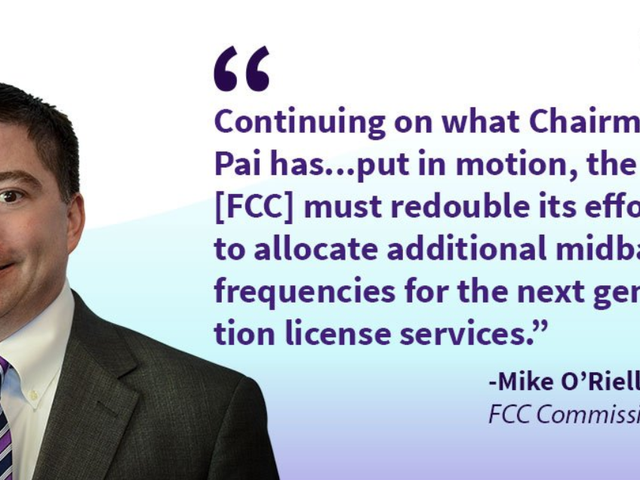 FCC Commissioners Now Literal Poster Boys for Big Telecom