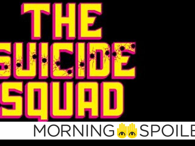Flere rygter om selvmordsgrupper om identiteten af Idris Elba's mysteriekarakter