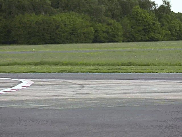 Chris Harris <em>Top Gear</em> Find The Dodge Viper ACR Lebih Amerika Daripada Donald Trump Naked In A Corvette