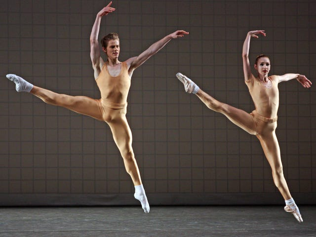 Lawsuit Claims New York City Ballet Bro Secretly Filmed Sexual Encounters, Joked About Abusing Dancers