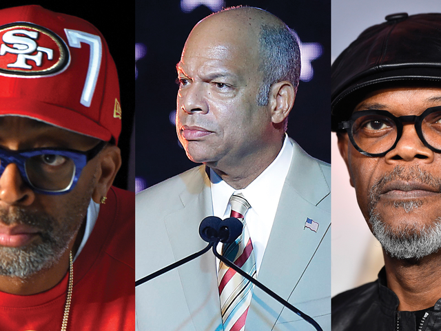 Samuel L. Jackson, Spike Lee, Jeh Johnson Respond to The Root's Morehouse Investigation